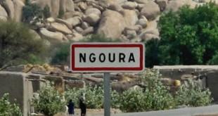Ngoura
