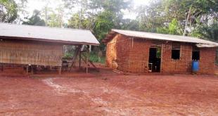 Les salles de classe restent vides, les enseignants sont retournés dans leurs villages, car ne pouvant plus être payés.